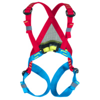 Beal BAMBI II Kids Harness