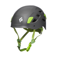Black Diamond HALF DOME Charcoal Helmet