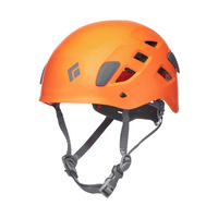 Black Diamond HALF DOME Orange Helmet