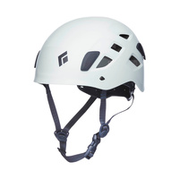 Black Diamond HALF DOME White Helmet