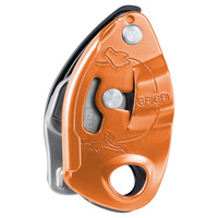 Petzl GRIGRI Orange