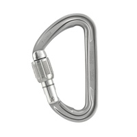 Petzl SPIRIT SCREWLOCK