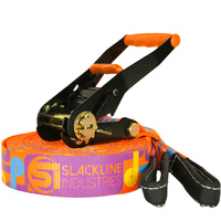 Slackline Industries PLAYLINE 15m