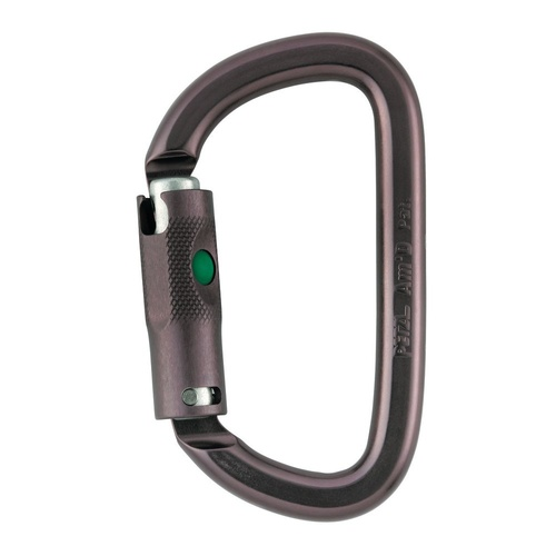 Petzl Am'D Ball-Lock Carabiner