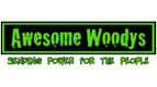Awesome Woodies