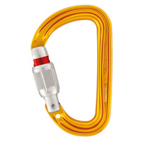 Petzl Sm'D Screw Lock