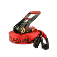 Slackline Industries BASE LINE 15m